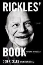 Rickles' Book ebook by Don Rickles,David Ritz