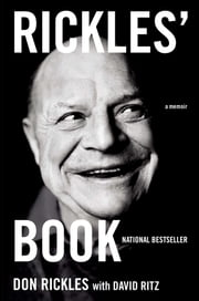 Rickles' Book - A Memoir ebook by Don Rickles,David Ritz