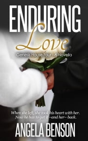 Enduring Love ebook by Angela Benson