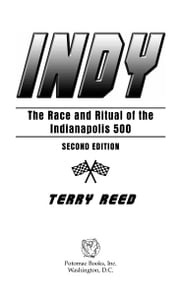 Indy ebook by Terry Reed