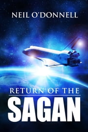 Return of the Sagan ebook by Neil O'Donnell