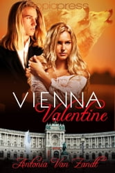 Vienna Valentine ebook by Antonia van Zandt