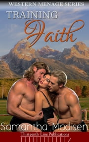 Training Faith ebook by Samantha Madisen