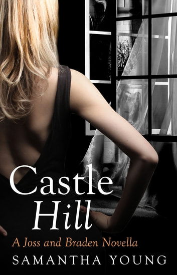Castle Hill ebook by Samantha Young