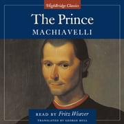 The Prince audiobook by Niccolo Machiavelli