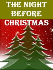 The Night Before Christmas ebook by Clement Clarke Moore