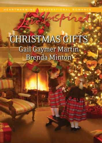 Christmas Gifts: Small Town Christmas / Her Christmas Cowboy (Mills & Boon Love Inspired) eBook by Gail Gaymer Martin,Brenda Minton