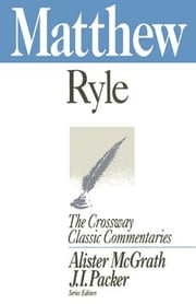 Matthew ebook by J. C. Ryle