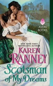 Scotsman of My Dreams ebook by Karen Ranney