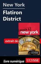 New York - Flatiron District eBook by Collectif
