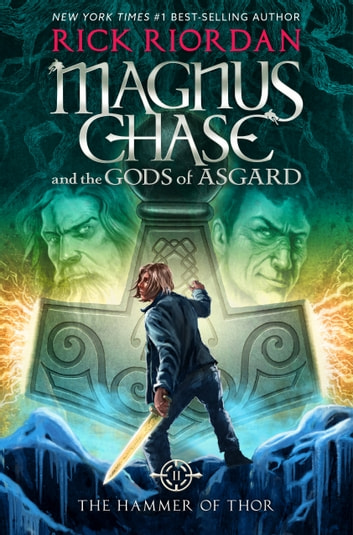 magnus chase book 1 pdf free download Magnus Chase and the Gods of Asgard, Book 2: The Hammer of Thor ...