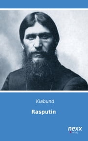 Rasputin ebook by Klabund