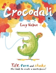 Crocodali 電子書 by Lucy Volpin