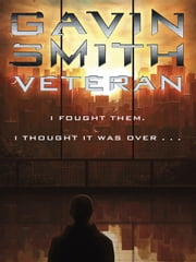 Veteran ebook by Gavin G. Smith