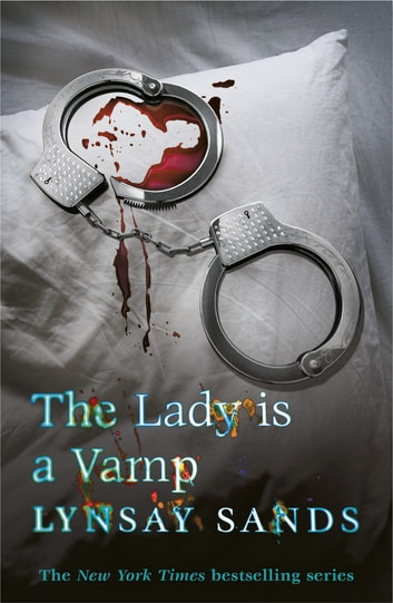 The Lady is a Vamp - Book Seventeen ebook by Lynsay Sands