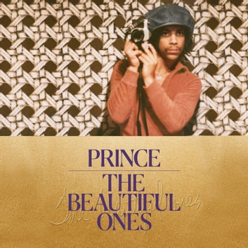 The Beautiful Ones audiobook by Prince