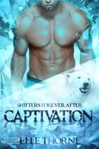 Captivation ebook by Elle Thorne