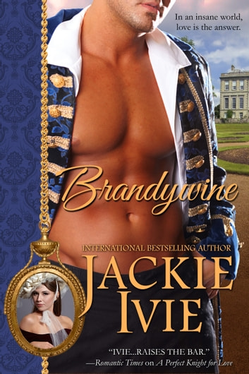 Brandywine ebook by Jackie Ivie