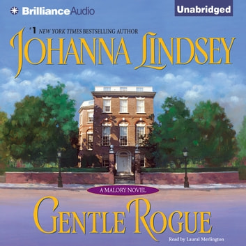 Gentle Rogue audiobook by Johanna Lindsey
