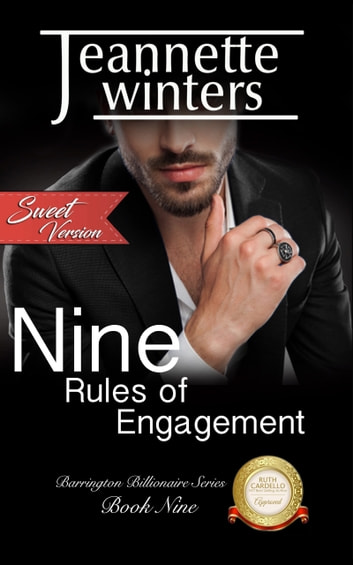 Nine Rules of Engagement - Sweet Version ebook by Jeannette Winters