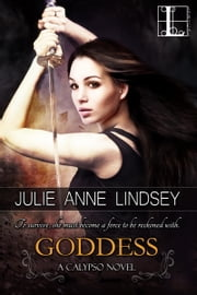 Goddess ebook by Julie Anne Lindsey