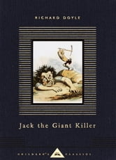Jack the Giant Killer ebook by Richard Doyle