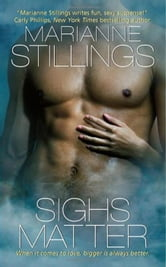 Sighs Matter ebook by Marianne Stillings