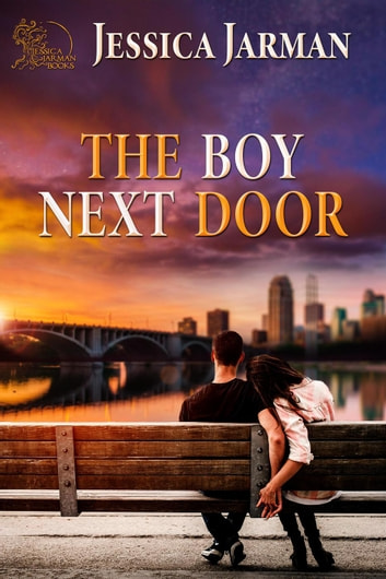 The Boy Next Door ebook by Jessica Jarman