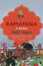 Ramayana ebook by Daljit Nagra