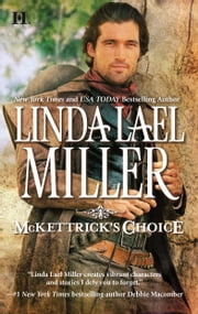 McKettrick's Choice ebook by Linda Lael Miller