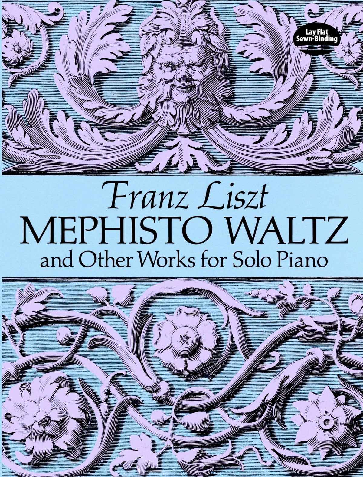Mephisto Waltz and Other Works for Solo Piano eBook by Franz Liszt -  9780486171937 | Rakuten Kobo