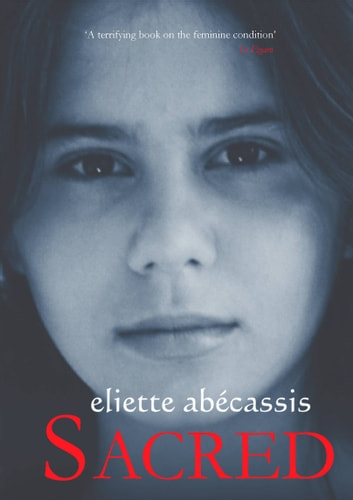 Sacred ebook by Eliette Abécassis