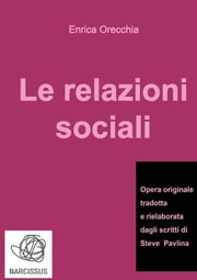 Le relazioni sociali ebook by Kobo.Web.Store.Products.Fields.ContributorFieldViewModel