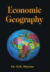 economic geography Economic geography is the study of the location, distribution and spatial organization of economic activities across the earth the subject matter investigated is strongly influenced by the researcher's methodological approach.