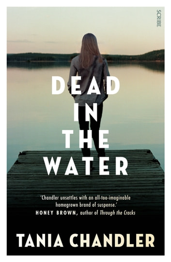 Dead in the Water ebook by Tania Chandler
