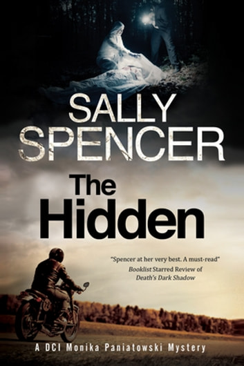 The Hidden - A British Police Procedural set in 1970's England ebook by Sally Spencer