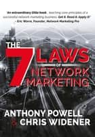 The 7 Laws of Network Marketing ebook by Anthony Powell, Chris Widener