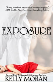 Exposure ebook by Kelly Moran