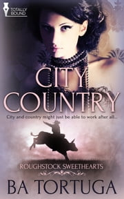 City Country ebook by BA Tortuga