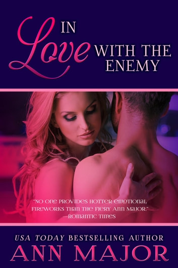 In Love With the Enemy: A Short Story ebook by Ann Major