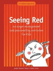 Seeing Red ebook by Jennifer Simmonds
