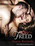 Freed - A Club Sin Novel ebook by Stacey Kennedy