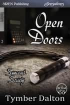 Open Doors ebook by Tymber Dalton