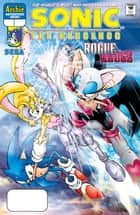 "Sonic the Hedgehog #116 ebook by Benny Lee,Karl Bollers,Ken Penders,Ron Lim,J. Axer,Andrew Pepoy,Pam Eklund,Jim Amash,Aimee & Josh Ray,Patrick ""SPAZ"" Spaziante,Nelson Ribeiro"