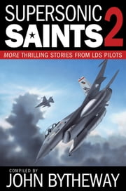 Supersonic Saints 2 ebook by John Bytheway