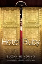 Hotel Ruby ebook by Suzanne Young