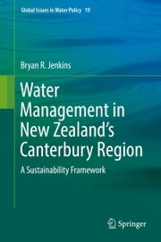 Water Management in New Zealand\