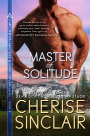 Master of Solitude eBook par Cherise Sinclair