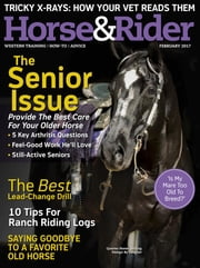 Horse and Rider - Issue# 2 - Active Interest Media magazine