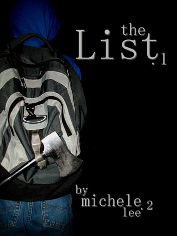 The List ebook by Michele Lee